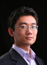 Luke Chao, Founder